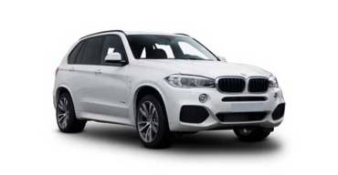 BMW X5 Noleggio lungo termine