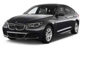 BMW 520d Noleggio lungo termine