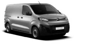Citroën e-Jumpy Noleggio Lungo Termine