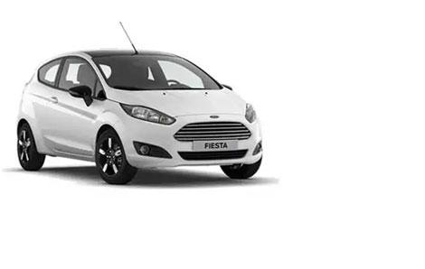 Ford Fiesta Noleggio lungo termine