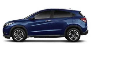 Honda HR-V Noleggio lungo termine