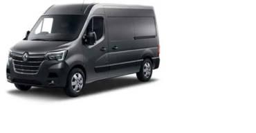 Renault Master Noleggio lungo termine