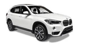 SUV BMW X1 Noleggio lungo termine
