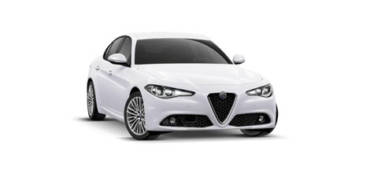 Alfa Romeo Giulia Noleggio lungo termine